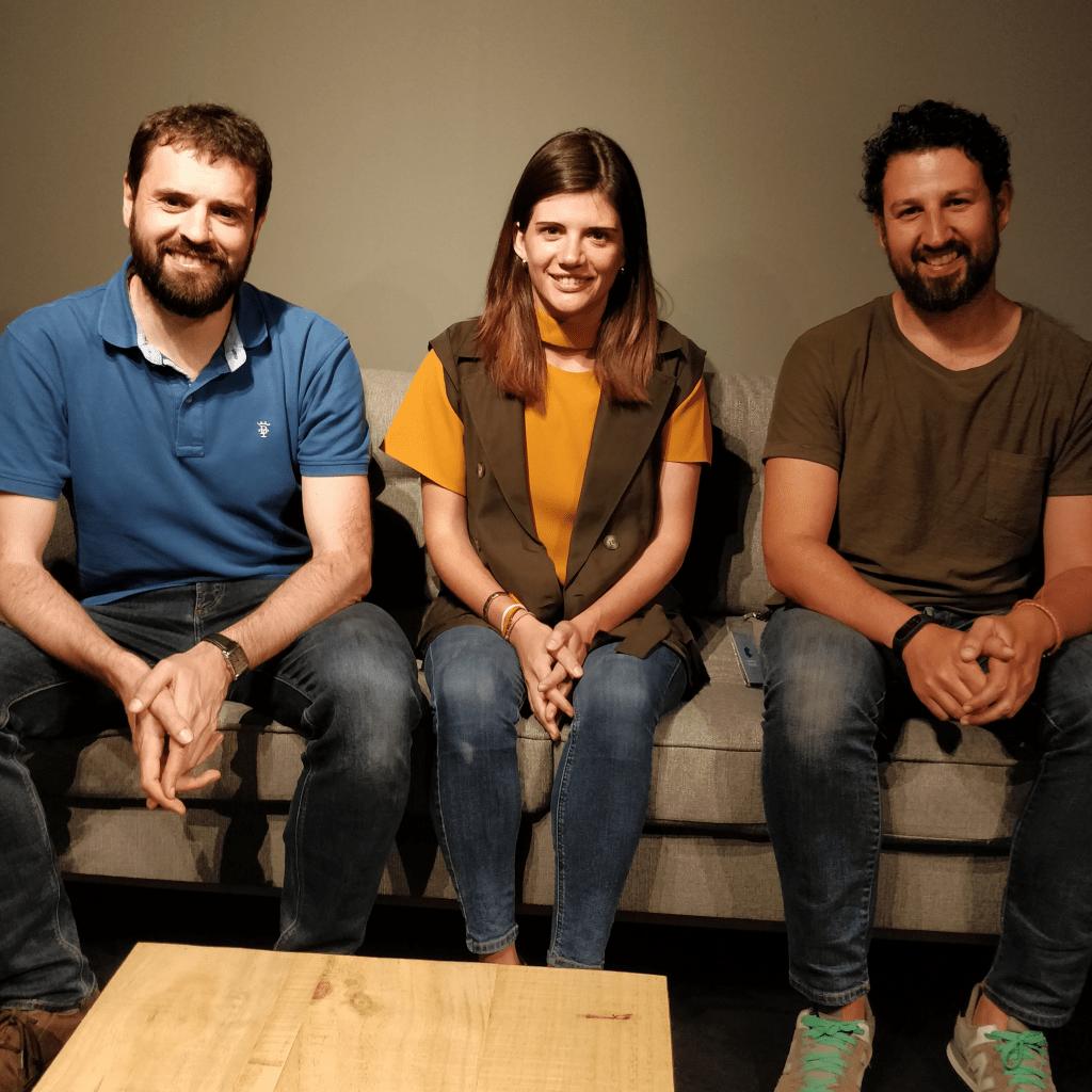Cristina Bertrand en Mas que Startups