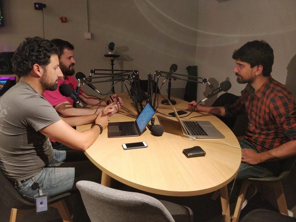 Gutier Martinez - Mas Que Startups