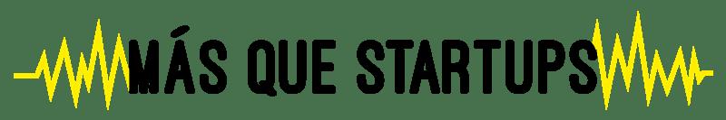Más Que Startups