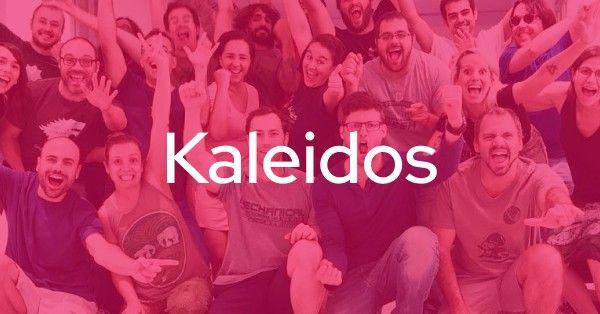 kaleidos en Mas que startups
