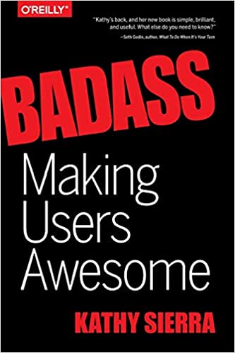 badass making users awesome